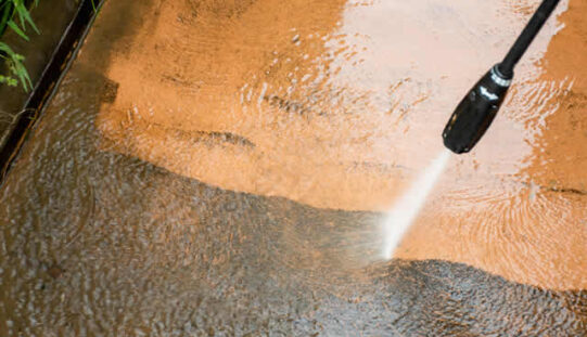 Things to Keep in Mind Before Power Washing Your Home