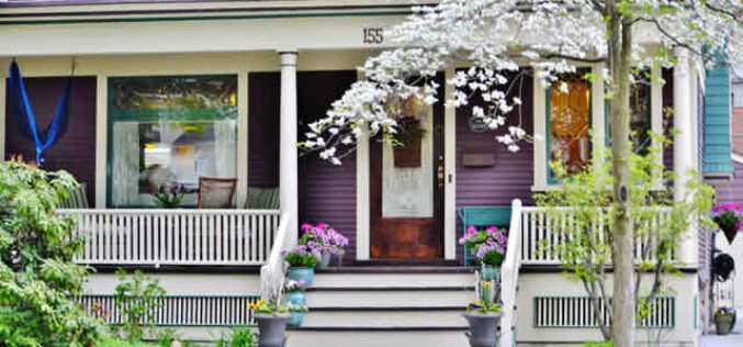 Why it's Worth Your Time to Remodel Your Aged Home