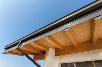 3 Things To Consider When Choosing Gutters