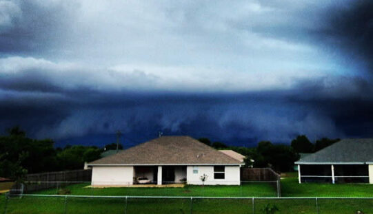 6 Precautions To Save Your Home From Weather Damage