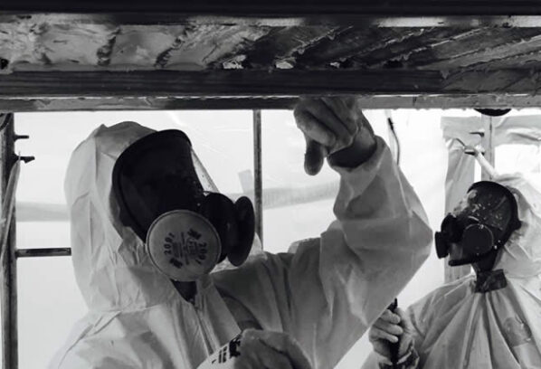 Why You Need To Hire Residential Asbestos Removal Services