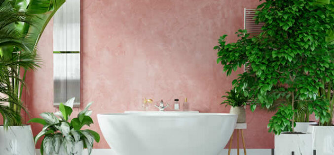 How You Can Transform Your Bathroom into a Luxurious, Relaxing Personal Spa and Retreat