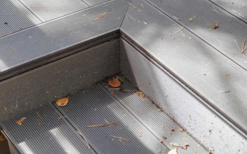 The Importance and Benefits of Grey Composite Decking