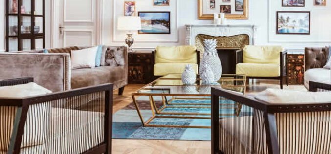 5 Interior Design Trends to Try in 2021