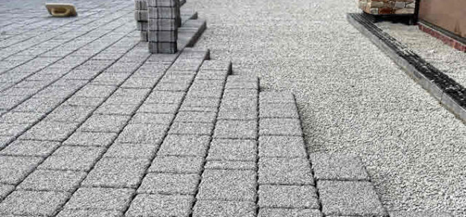 3 Ways to Upgrade Your Driveway