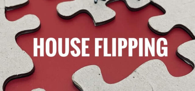 Top Tips for Choosing a House to Flip