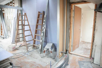 5 Ways To Stay Organized During a Home Renovation