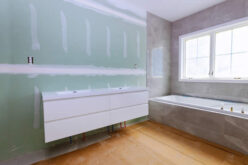 4 Tips for Completing a Full Bathroom Remodel