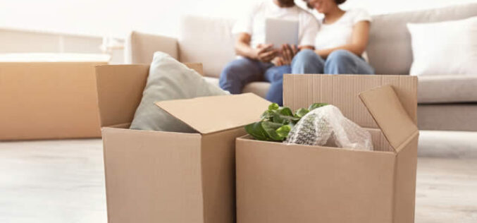 5 Things To Do When Moving Into an LA Home