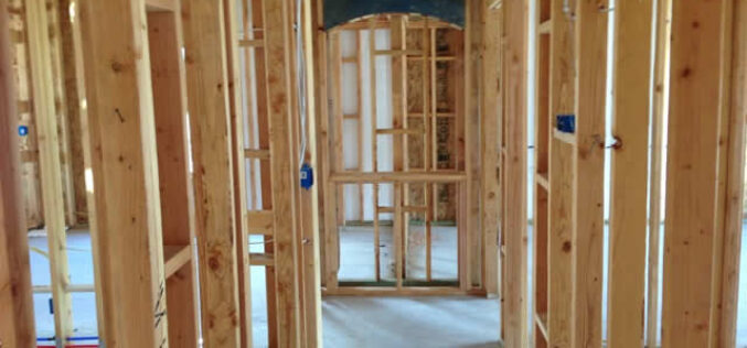 Five Things to Know Before Building Your Own Home
