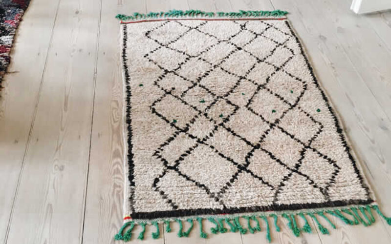 Add Culture To Your Home With Luxury Rugs From Morocco