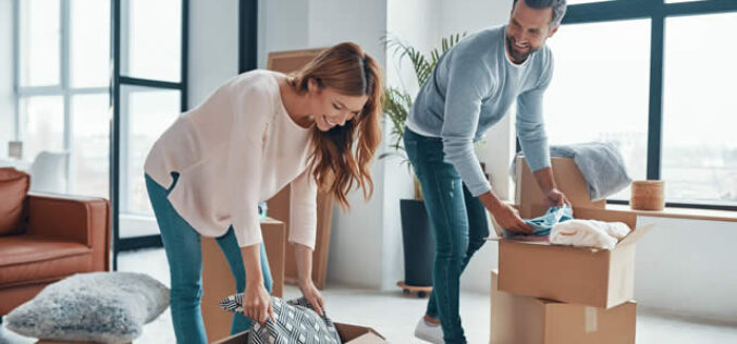 Self Storage and More: Things You Shouldn't Forget When Making The Ultimate Moving Checklist