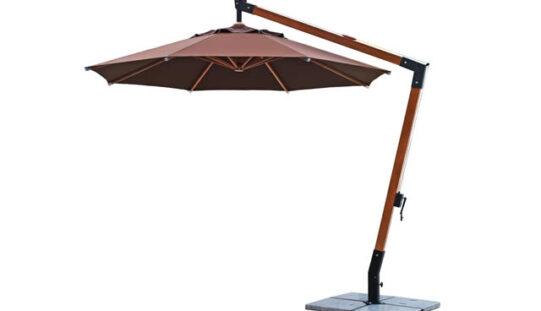 Benefits Of Offset Patio Umbrellas Online