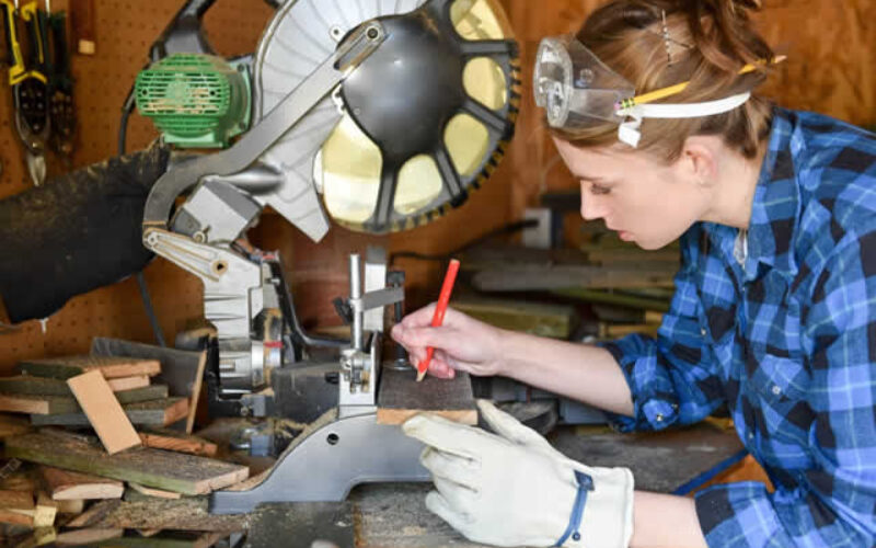 3 Safety Tips For DIY Home Projects