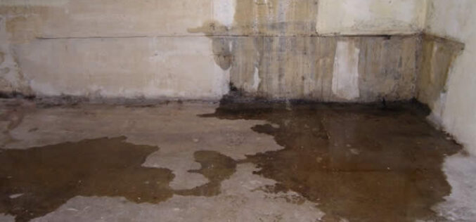 How To Keep Water Out of Your Basement