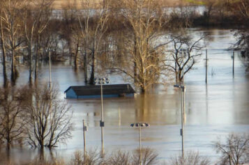 5 Tips to Keep Work and Office Accommodation Safe From Storm Season