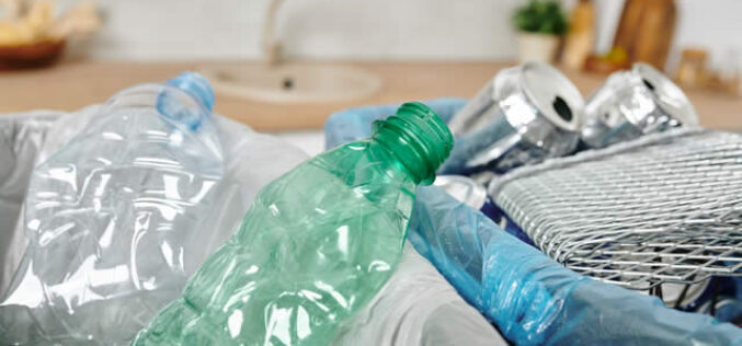 Simple and Effective Ways Of Managing Waste At Home