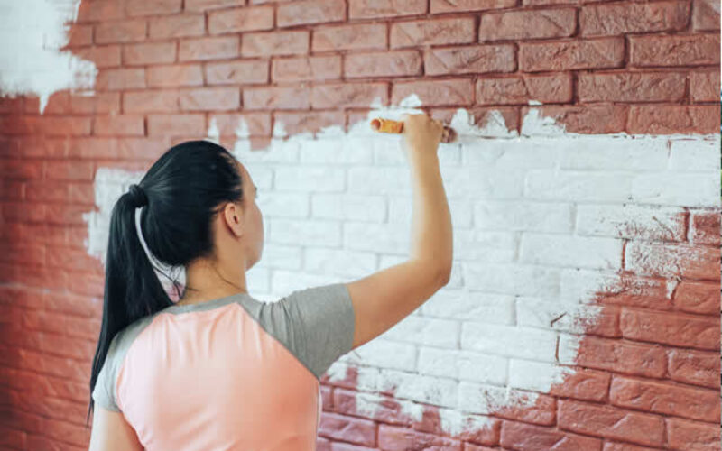 Handy Tips for Painting Exterior Brick for the Home of Your Dreams