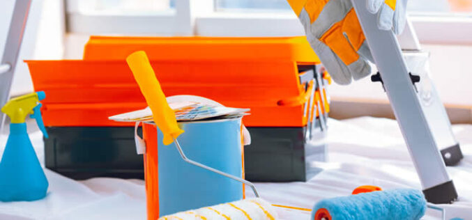 5 Things to Update on Your House in the Summer
