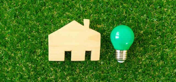 5 Ways to Create an Eco-Friendly Home