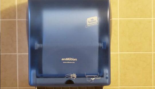 4 Hand Dryer Ideas That Fit Your Washroom Design