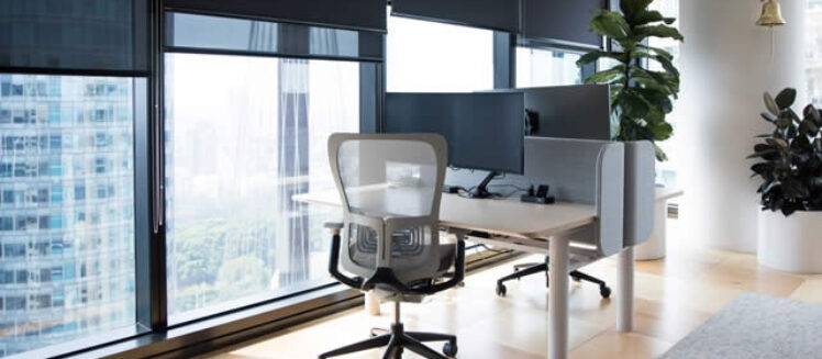 3 Upgrades to Make to Your Office Space