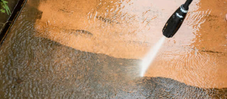 <span>Sunday Morning Tip for July 18:</span> How to Prepare your House for Power Washing?