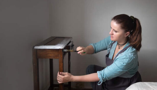 Top Tips To Restore Wood Furniture Effectively