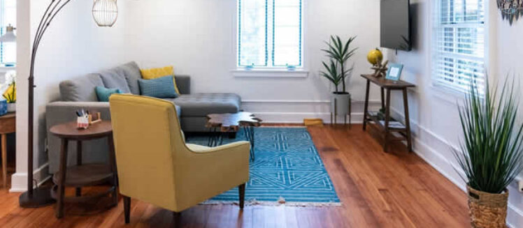 11 Ways to Make a Studio Apartment Feel Homey