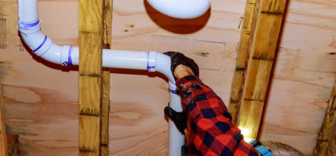What You Can Do To Upgrade Your Home's Plumbing