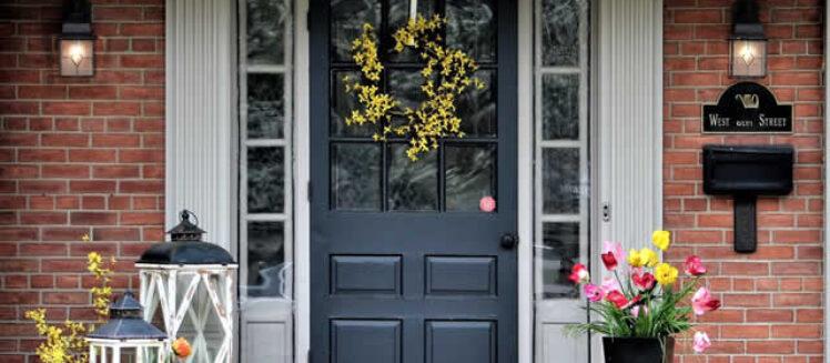 Top Tips When Undertaking Exterior Door Home Remodeling