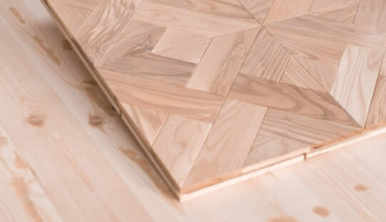 Why Plywood is the Best Option for Manufacturing Flush Doors