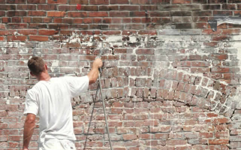 Making a Retaining Wall? How to Make Your Concrete Sparkle and Shine