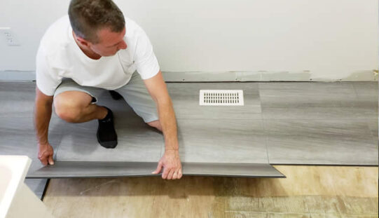 6 Ways to Upgrade Your Old Home With Newer Materials