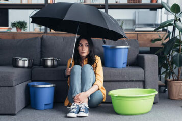 5 Steps To Take After Water Damage To Your Home