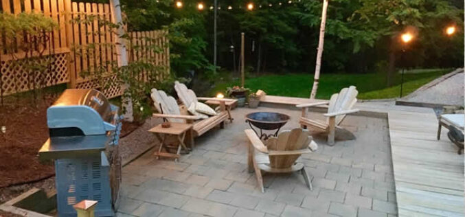 Pro Tips To Spruce Up Your Backyard