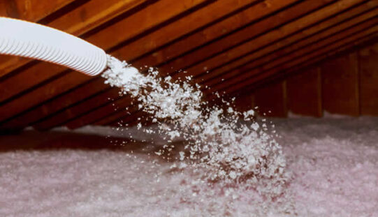 <span>Sunday Morning Tip for Sept 19:</span> 5 Ways to Help Insulate Your Home