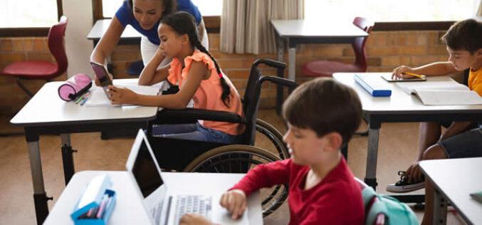 5 School Design Trends For 2021