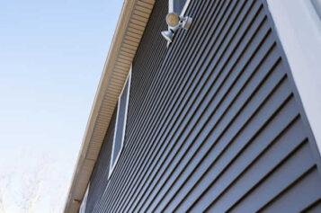 Most Common Causes of Home Siding Damage