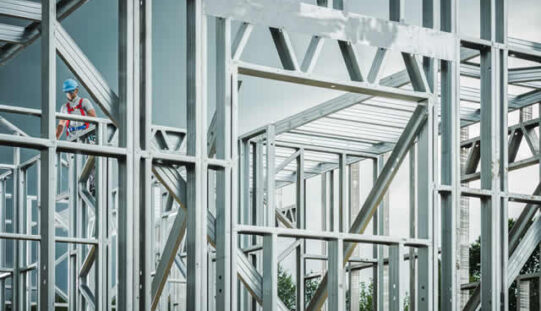 Why Steel Is Used More Than Other Materials in Construction