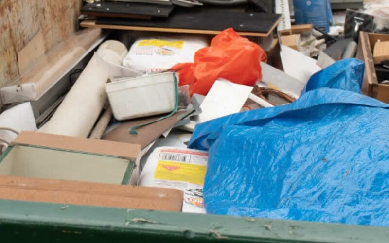 What To Throw Away and What To Recycle From Your Renovation