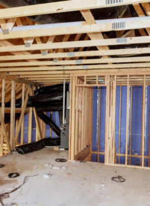 Top 4 Attic Safety Tips