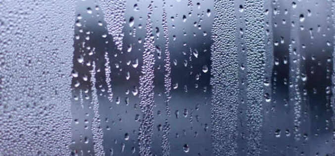 How To Deal With Home Condensation and Damp Problems
