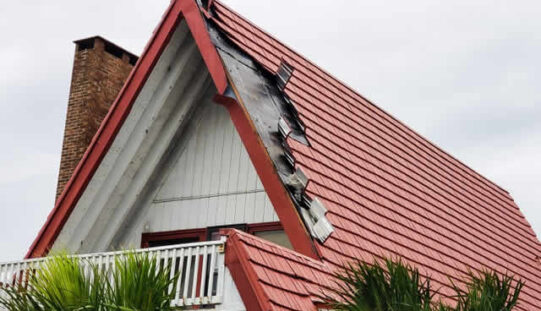 How Can I Tell If a Storm Damaged My Roof