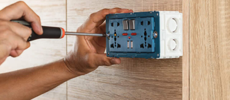 Abbotsford Electrical Contracting and Electrician Services – What Do You Get?