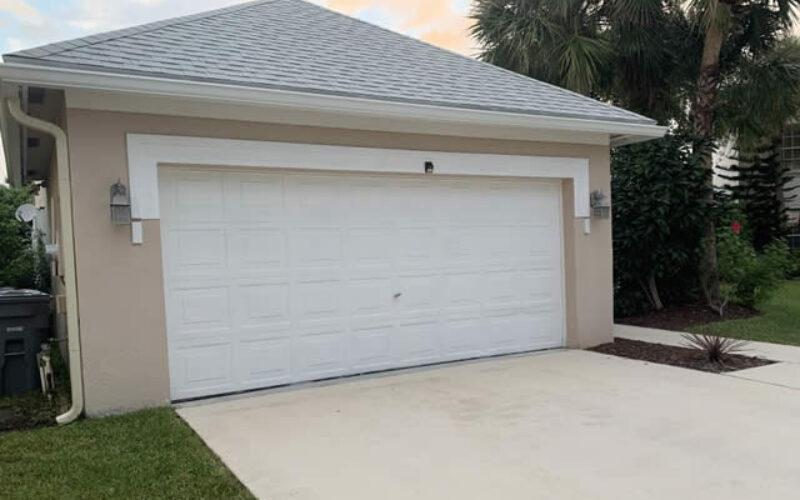 Necessary Steps for Installing a Garage Door