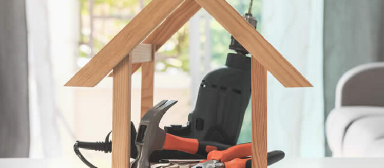 <span>Sunday Morning Tip for Oct 17:</span> Home Repairs You Might Need After a Natural Disaster
