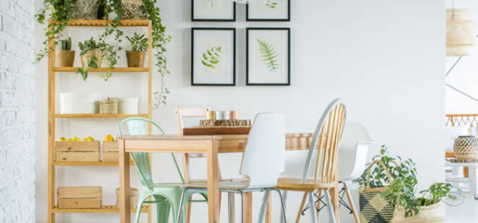 Kitchen Makeover: How to Redefine Your Aesthetic Look