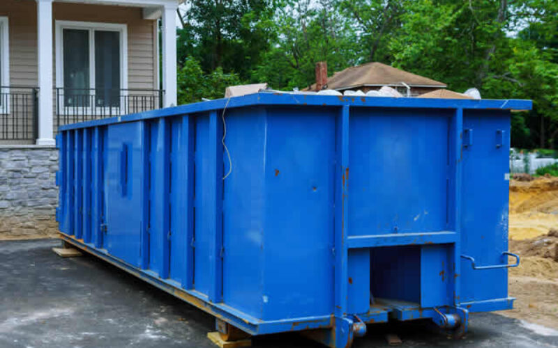 How To Choose The Right Bin Size For Renovation Rubbish