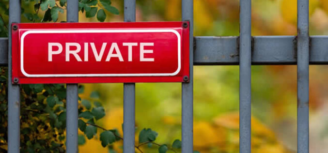 5 Types of Security Fencing To Consider